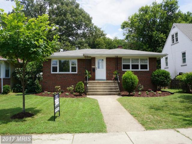1615 Stafford Avenue, Fredericksburg, VA 22401 (#FB10006368) :: LoCoMusings