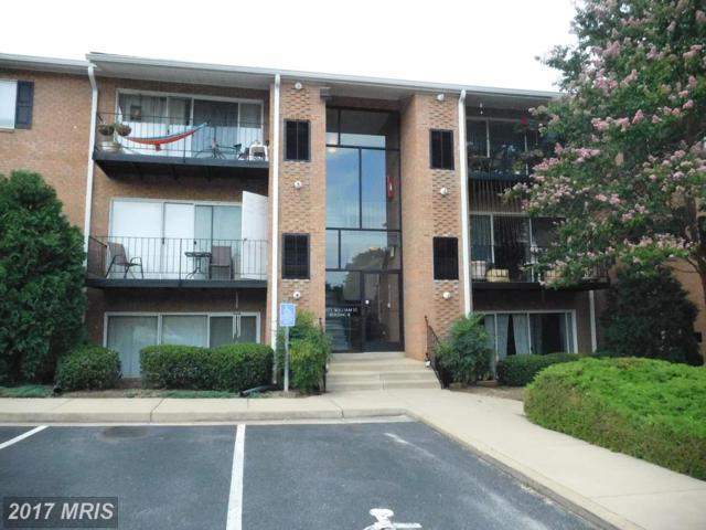 1805-B William Street B8, Fredericksburg, VA 22401 (#FB10008068) :: LoCoMusings
