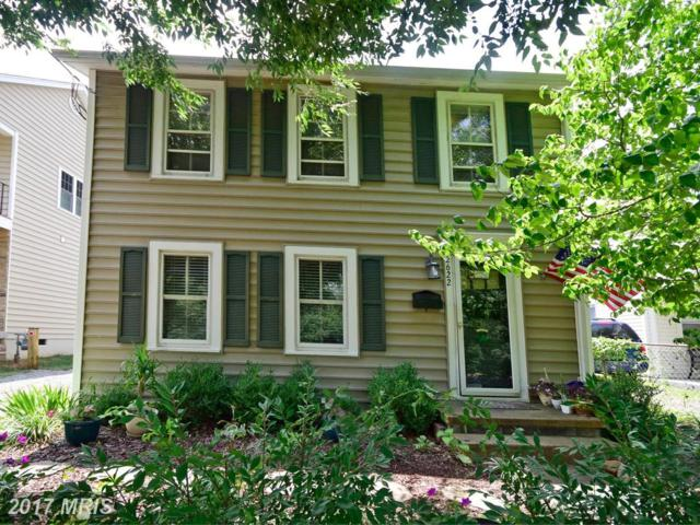 2622 Caroline Street, Fredericksburg, VA 22401 (#FB10010895) :: Green Tree Realty