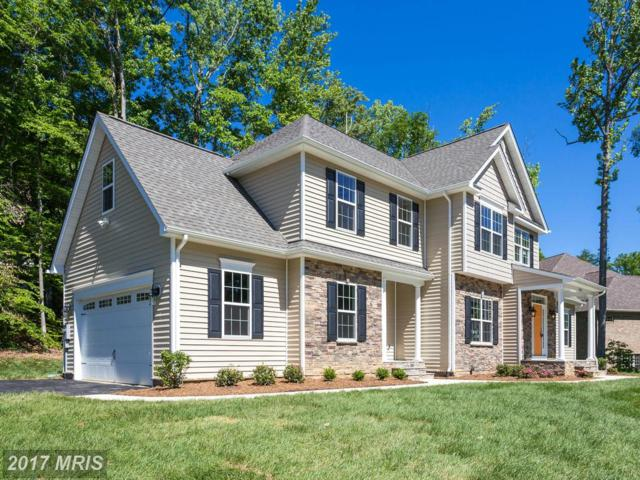 1509 Keeneland Road, Fredericksburg, VA 22401 (#FB10021061) :: Pearson Smith Realty
