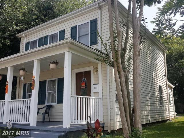 300 Tyler Street, Fredericksburg, VA 22401 (#FB10042726) :: LoCoMusings