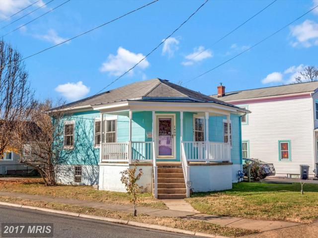 1400 Charles Street, Fredericksburg, VA 22401 (#FB10117183) :: Pearson Smith Realty