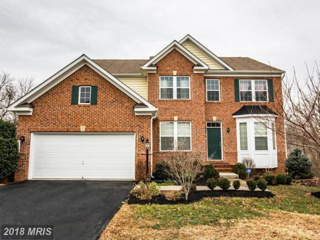 1016 W Kensington Circle W, Fredericksburg, VA 22401 (#FB10130242) :: Pearson Smith Realty