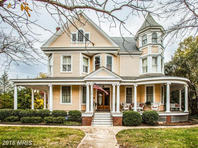 1411 Washington Avenue, Fredericksburg, VA 22401 (#FB10148770) :: Advance Realty Bel Air, Inc