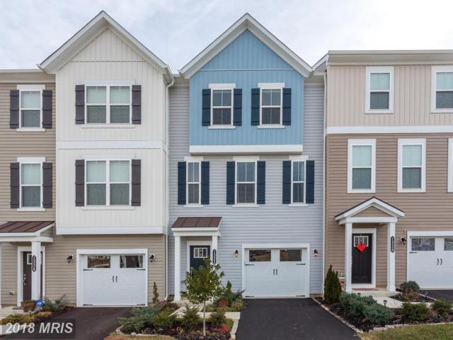 1322 Hudgins Farm Circle, Fredericksburg, VA 22408 (#FB10159126) :: The Riffle Group of Keller Williams Select Realtors