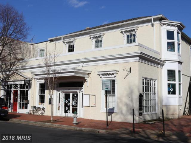 613-615 Caroline Street, Fredericksburg, VA 22401 (#FB10171688) :: Bob Lucido Team of Keller Williams Integrity