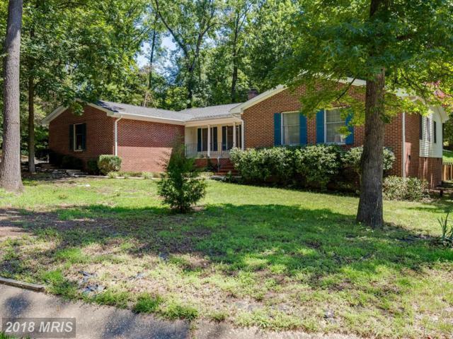 17 Seneca Terrace, Fredericksburg, VA 22401 (#FB10178120) :: Keller Williams Pat Hiban Real Estate Group