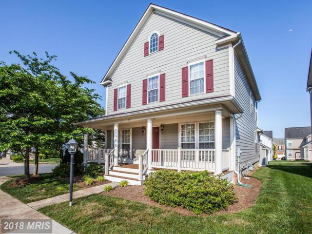 1101 Walker Drive, Fredericksburg, VA 22401 (#FB10250832) :: RE/MAX Cornerstone Realty