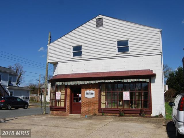 1517 Princess Anne Street, Fredericksburg, VA 22401 (#FB10260000) :: The Withrow Group at Long & Foster
