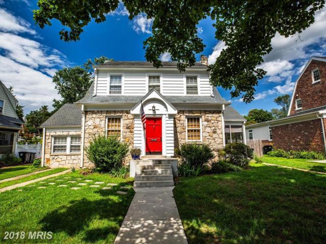 1107 Kenmore Avenue, Fredericksburg, VA 22401 (#FB10286731) :: Bob Lucido Team of Keller Williams Integrity