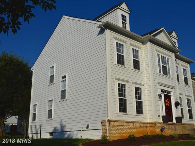 1201 Hearthstone Drive, Fredericksburg, VA 22401 (MLS #FB10288188) :: Explore Realty Group
