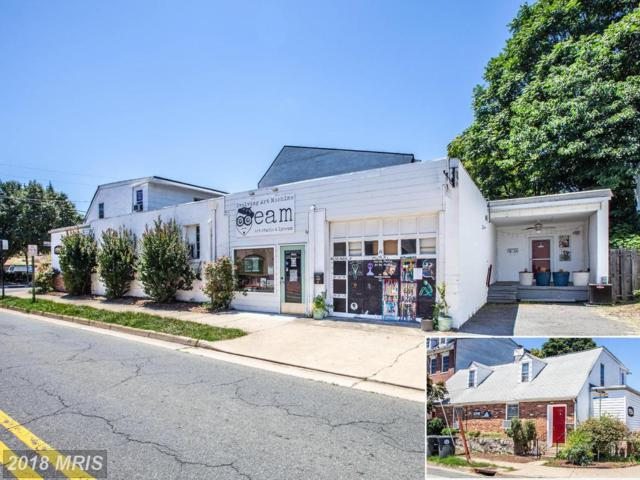 101 Lafayette Boulevard, Fredericksburg, VA 22401 (#FB10294929) :: Bob Lucido Team of Keller Williams Integrity