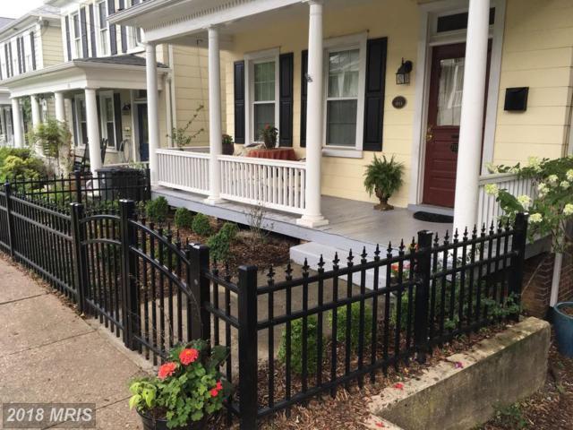 709 Lee Avenue, Fredericksburg, VA 22401 (#FB10316263) :: The Licata Group/Keller Williams Realty