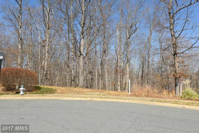 1013 Featherston Court, Fredericksburg, VA 22401 (#FB9883373) :: LoCoMusings