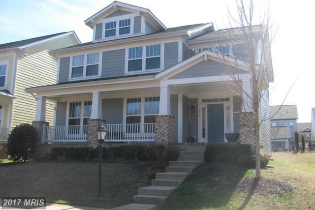 1112 Hearthstone Drive, Fredericksburg, VA 22401 (#FB9973518) :: LoCoMusings