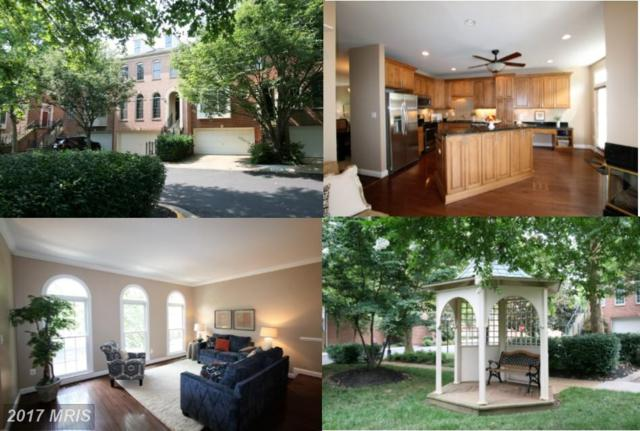 10553 James Wren Way, Fairfax, VA 22030 (#FC10004665) :: Pearson Smith Realty