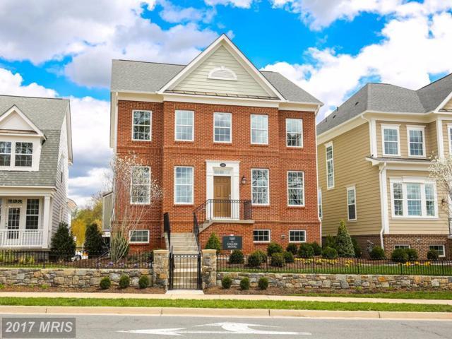 10527 School Street, Fairfax, VA 22030 (#FC10012517) :: Pearson Smith Realty
