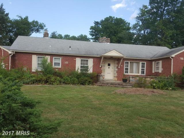 10506 Center Street, Fairfax, VA 22030 (#FC10013696) :: Pearson Smith Realty