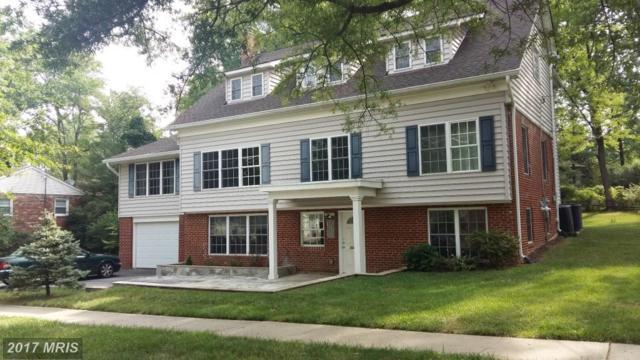 4219 University Drive, Fairfax, VA 22030 (#FC10016741) :: Provident Real Estate