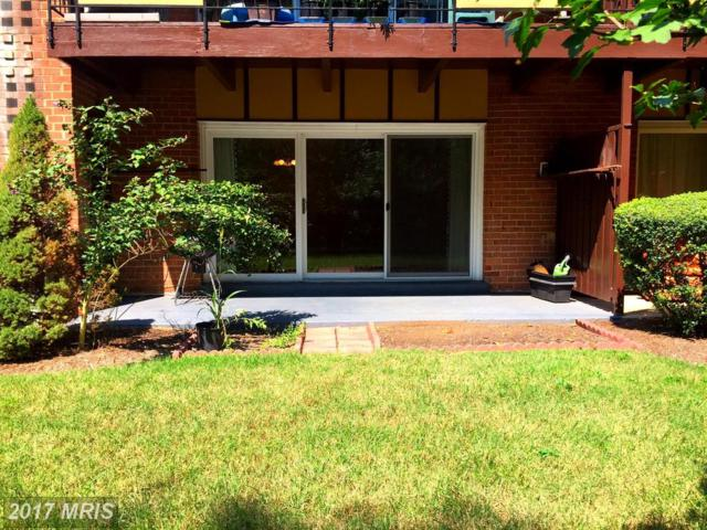 10027 Mosby Woods Drive #147, Fairfax, VA 22030 (#FC10048613) :: Pearson Smith Realty
