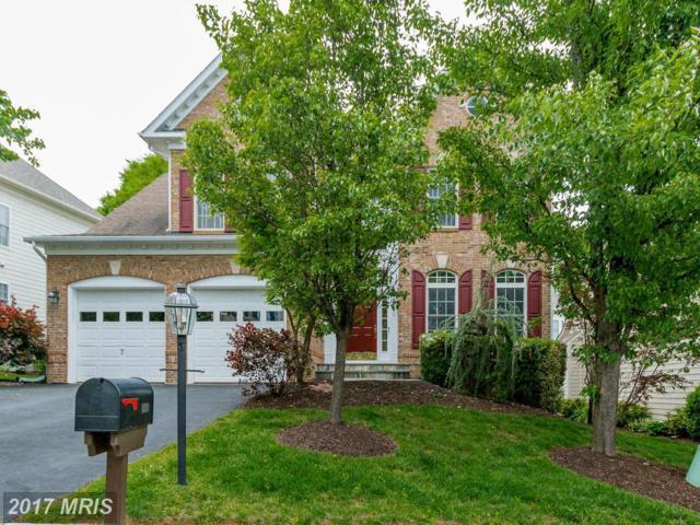 4335 Chancery Park Drive, Fairfax, VA 22030 (#FC10048788) :: Pearson Smith Realty