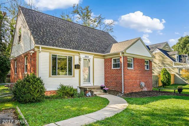 3814 Jancie Road, Fairfax, VA 22030 (#FC10052429) :: Pearson Smith Realty