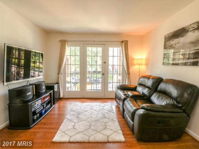 9469 Fairfax Boulevard #204, Fairfax, VA 22031 (#FC10053558) :: Pearson Smith Realty