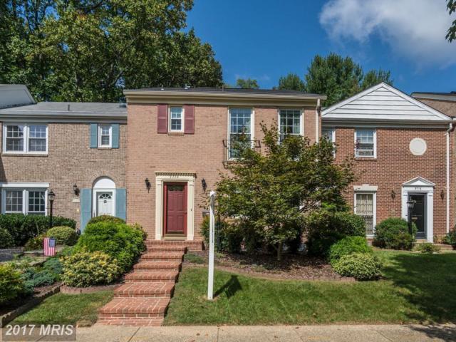9718 Ranger Road, Fairfax, VA 22030 (#FC10061986) :: Fine Nest Realty Group