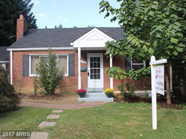 10926 Oakwood Drive, Fairfax, VA 22030 (#FC10070703) :: LoCoMusings