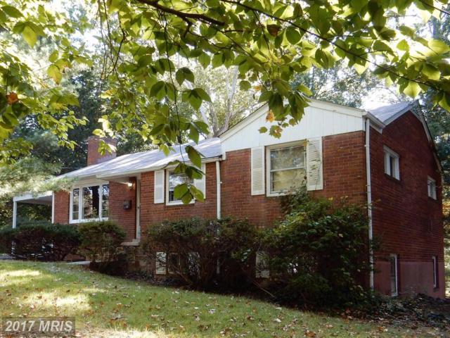 3821 Mode Street, Fairfax, VA 22031 (#FC10092973) :: RE/MAX Gateway