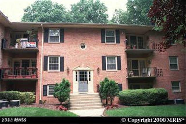 3790 Lyndhurst Drive #101, Fairfax, VA 22031 (#FC10093558) :: Pearson Smith Realty