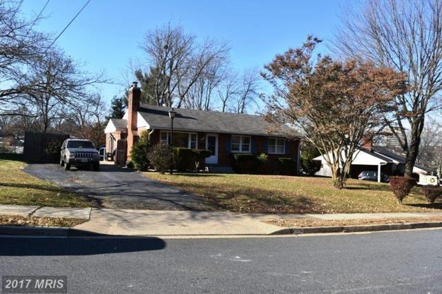4106 Berritt Street, Fairfax, VA 22030 (#FC10118086) :: MidAtlantic Real Estate