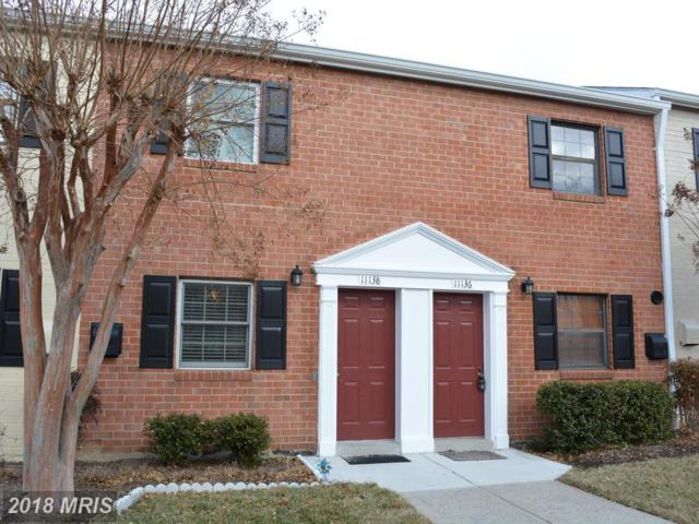 11136 Snughaven Lane, Fairfax, VA 22030 (#FC10158398) :: Tom & Cindy and Associates