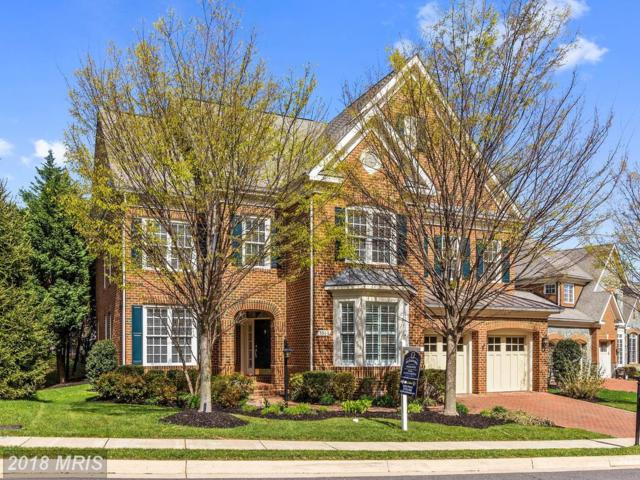 3556 Early Woodland Place, Fairfax, VA 22031 (#FC10218115) :: Network Realty Group