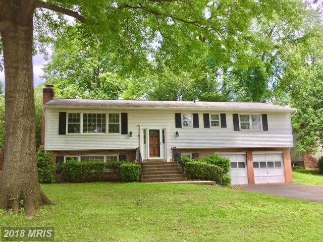 3130 Flintlock Road, Fairfax, VA 22030 (#FC10249870) :: Browning Homes Group