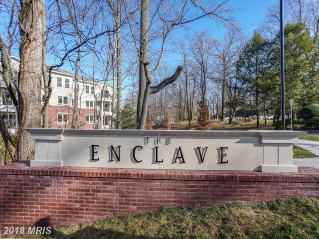 9430 Silver King Court #201, Fairfax, VA 22031 (#FC10252565) :: Circadian Realty Group