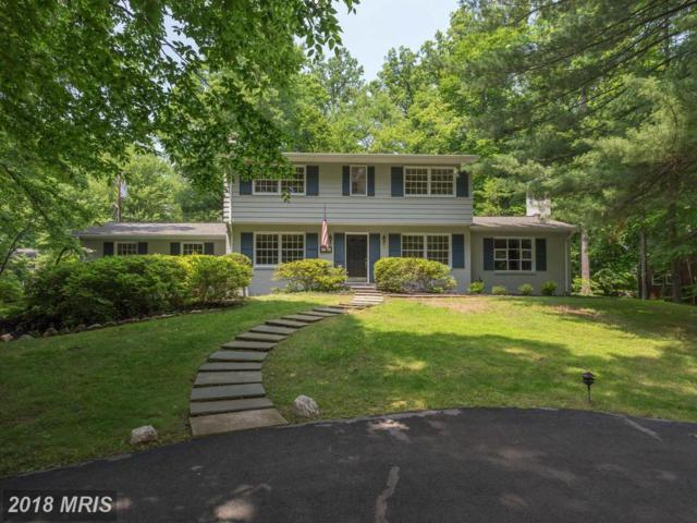 3506 Cobb Drive, Fairfax, VA 22030 (#FC10283454) :: Frontier Realty Group