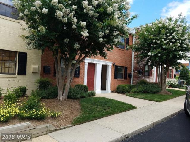 11104 Snug Haven Lane, Fairfax, VA 22030 (#FC10284231) :: SURE Sales Group