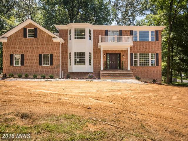 9711 Ashby Road, Fairfax, VA 22031 (#FC10288252) :: Browning Homes Group