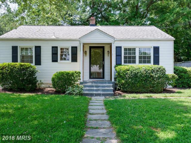 10215 Sager Avenue, Fairfax, VA 22030 (#FC10301043) :: Provident Real Estate