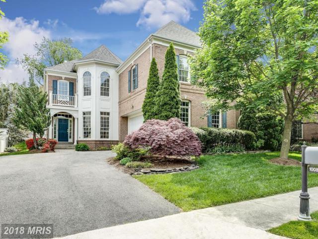 10089 Mccarty Crest Court, Fairfax, VA 22030 (#FC10303143) :: Keller Williams Pat Hiban Real Estate Group