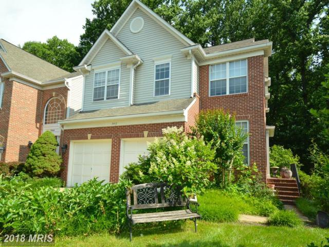 3442 Barristers Keepe Circle, Fairfax, VA 22031 (#FC10324558) :: Network Realty Group