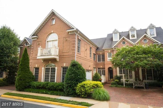 3869 Lewiston Place, Fairfax, VA 22030 (#FC9986208) :: Browning Homes Group