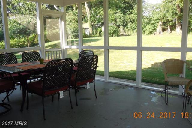 4109 Berritt Street, Fairfax, VA 22030 (#FC9987409) :: Browning Homes Group
