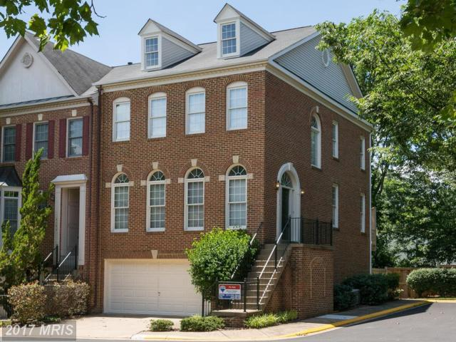 4184 Lord Culpeper Lane, Fairfax, VA 22030 (#FC9988804) :: LoCoMusings