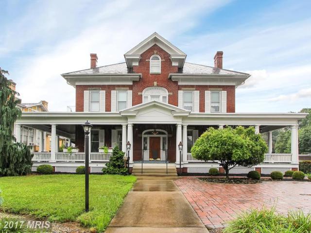 227 Main Street W, Waynesboro, PA 17268 (#FL10000079) :: LoCoMusings