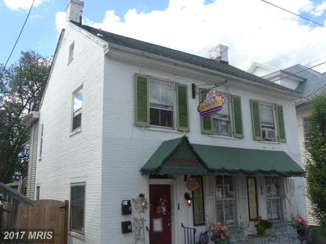 27 Carlisle Street S, Greencastle, PA 17225 (#FL10002410) :: LoCoMusings