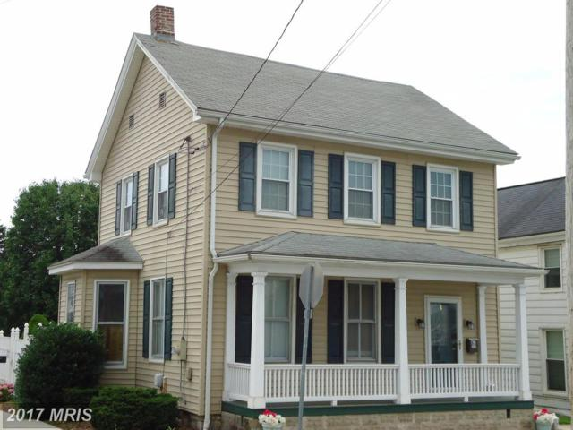 63 Allison Street, Greencastle, PA 17225 (#FL10006152) :: Pearson Smith Realty