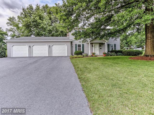 1288 Cherry Tree Lane, Chambersburg, PA 17202 (#FL10006370) :: LoCoMusings