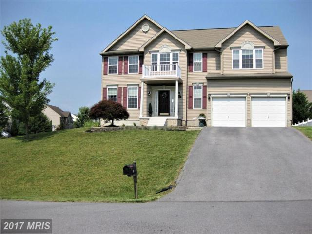 51 Bridle Hill Court, Chambersburg, PA 17202 (#FL10011416) :: Pearson Smith Realty